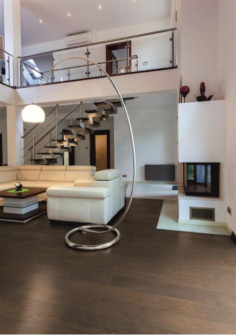 Your Floor eiken houten vloeren Basiclife