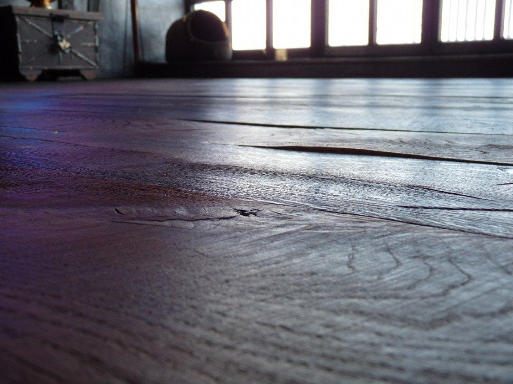 Woonidee over houten vloeren uw woonidee