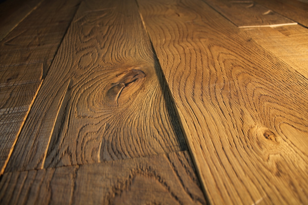 Your Floor ToplifePlus houten vloer