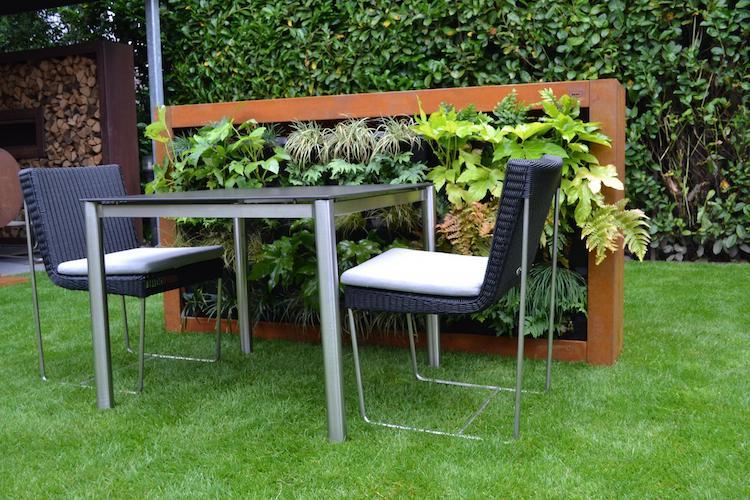 DIY Green Divider   Zeno