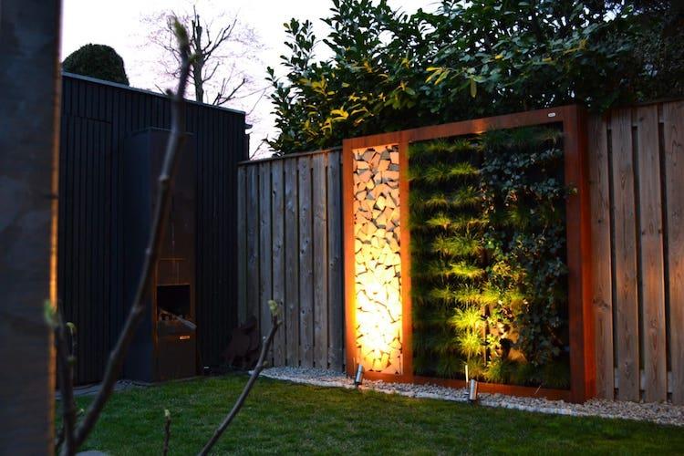 Green wall   Zeno