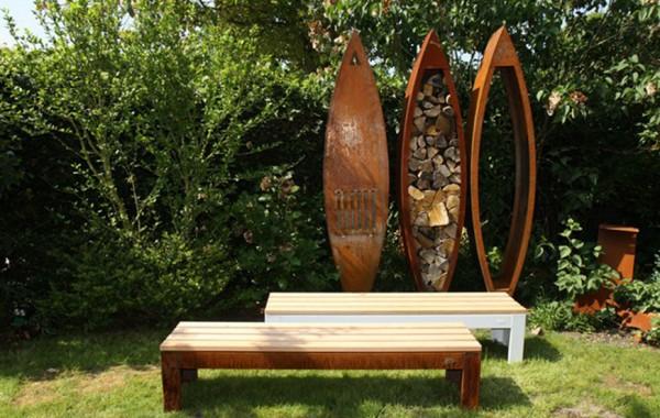 Zeno tuinbank Garden Bench