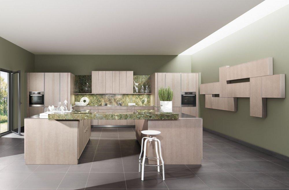 Zeyko keuken country silbereiche product in beeld startpagina voor keuken idee n uw - Modele en ingerichte keuken ...
