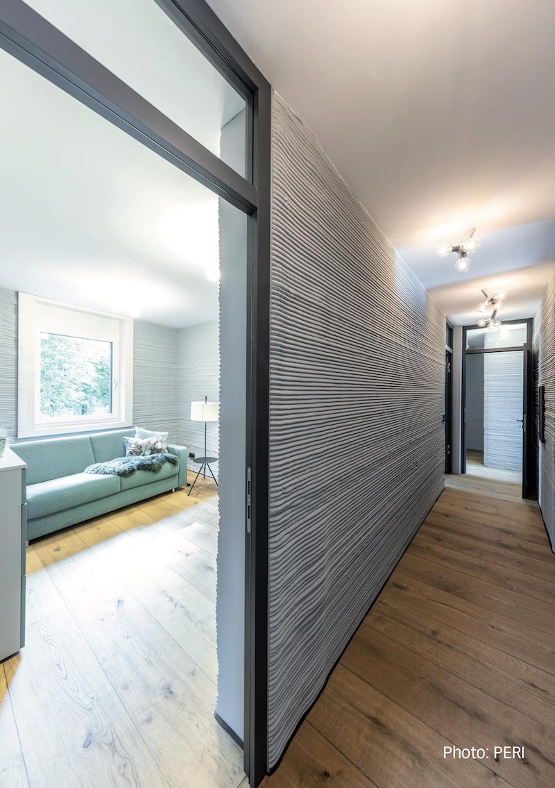 Meister Lindura houten vloer
