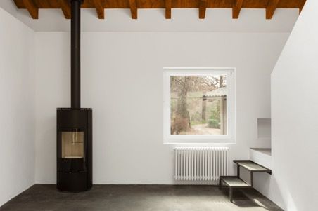 Duurzaam en comfortabel verwarmen