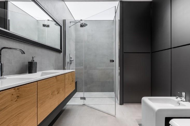Elementen Voor Een Stoere Industriele Badkamer Nieuws Uw Badkamer Nl