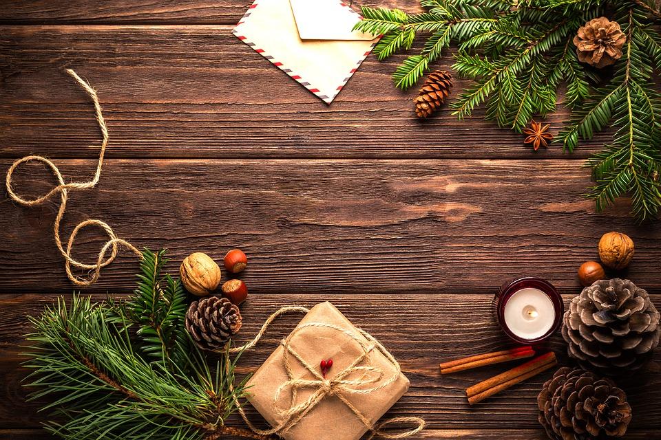 Maak je interieur klaar voor de feestdagen. 5 tips #wooninspiratie