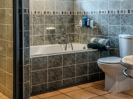 Tips om de badkamer te verduurzamen #badkamer