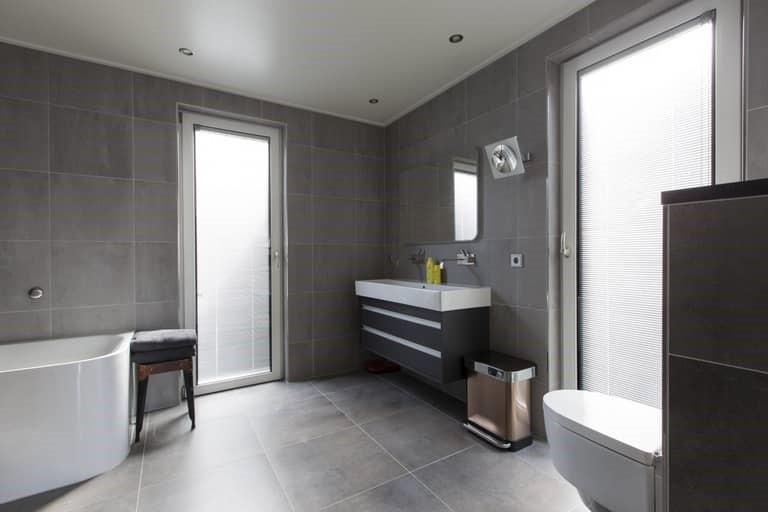 Tips om de badkamer duurzaam te maken #badkamer #duurzaam