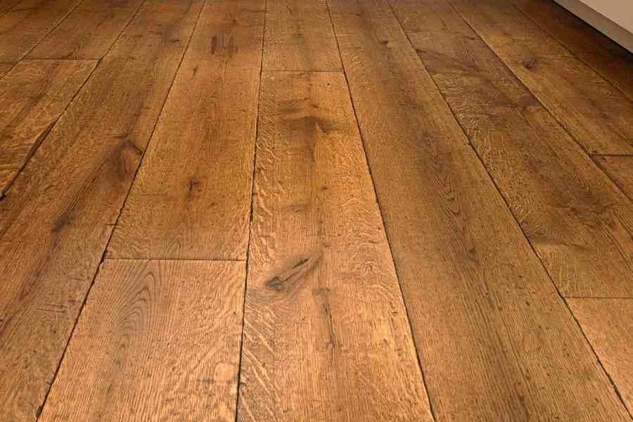 Tips om houten vloeren te herstellen #vloer #hout #houtenvloer
