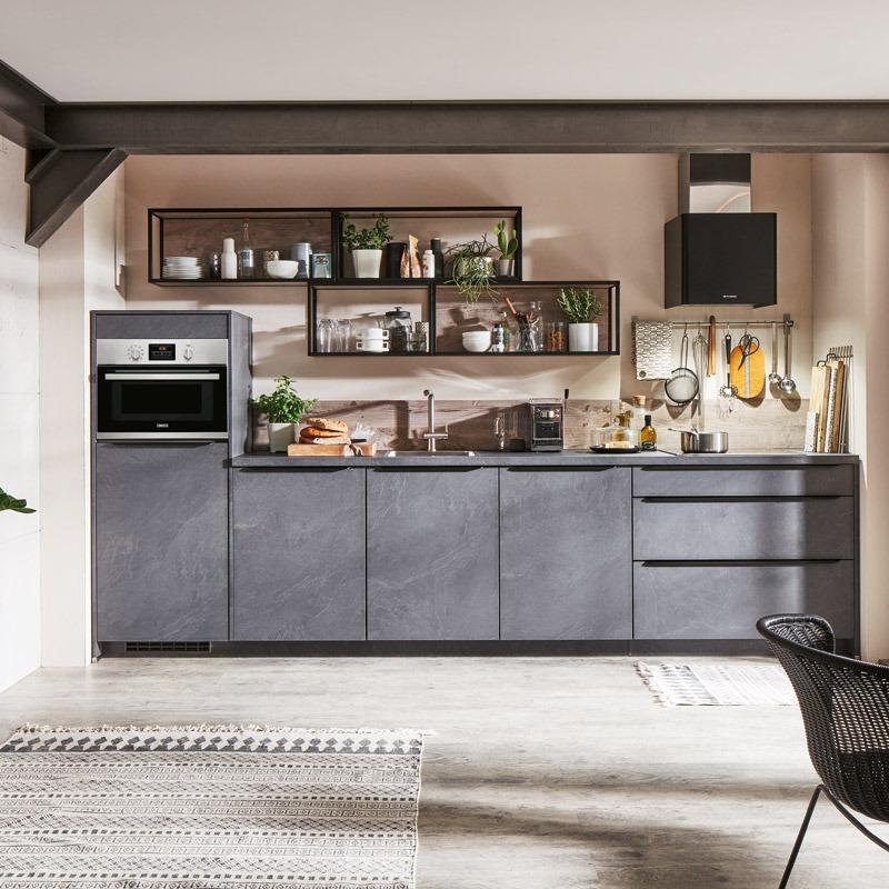 Tips om de keuken te renoveren zonder puinhoop en hoge kosten