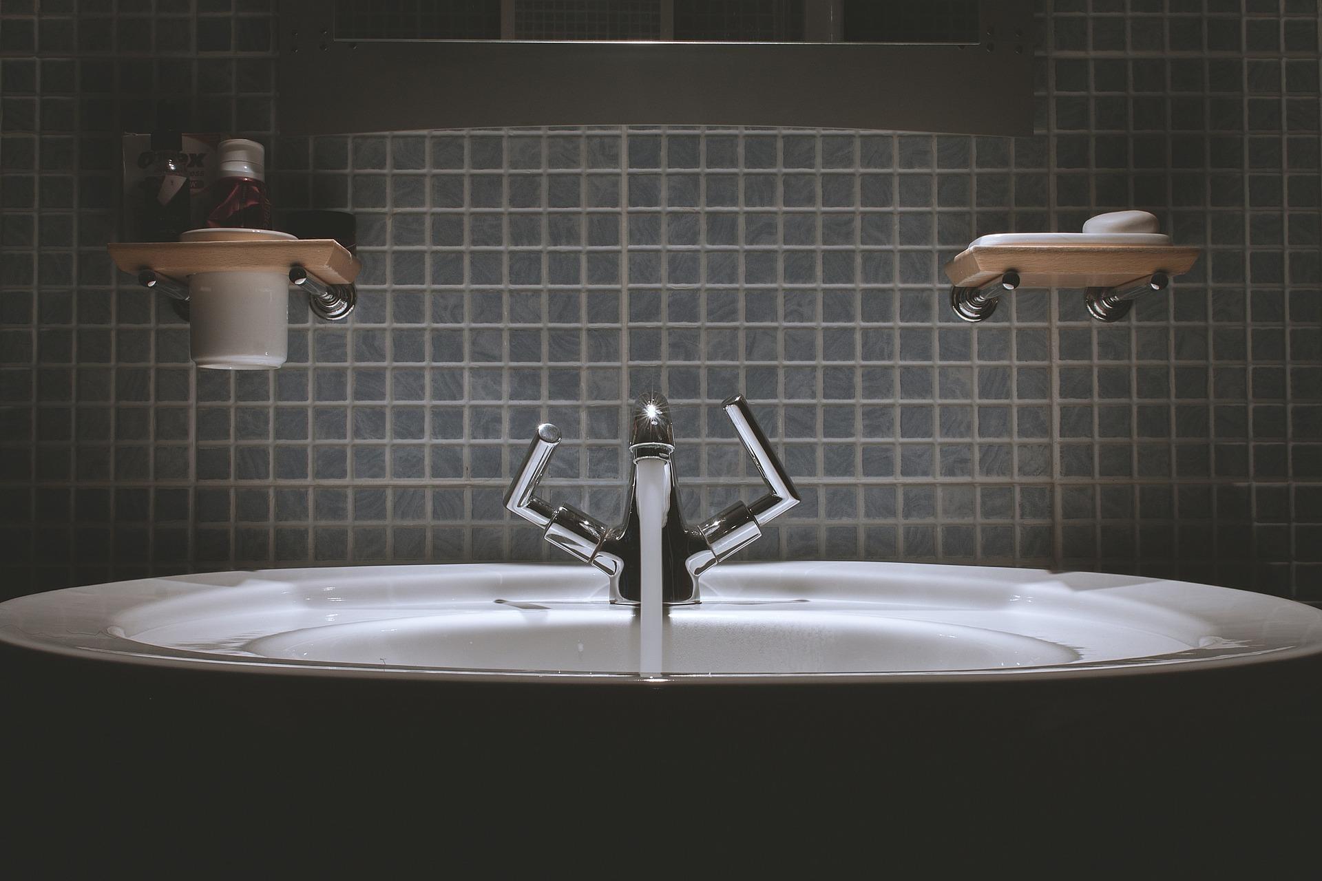 Nieuwe badkamer: kosten, financieren en trends #badkamer