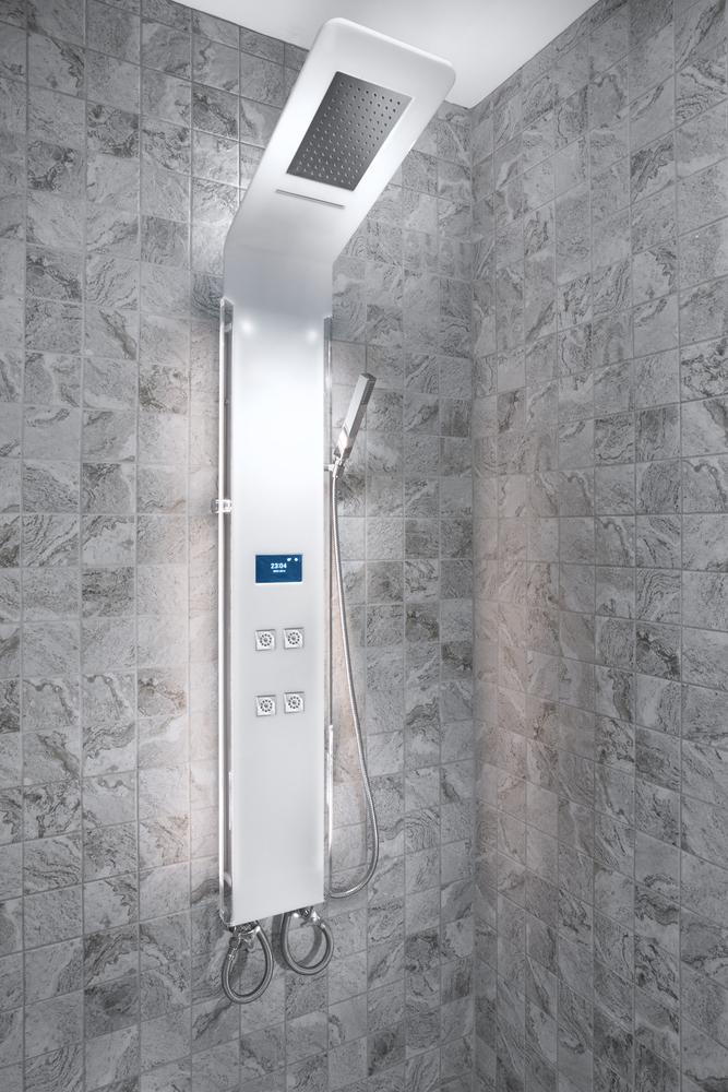Slimme gadgets voor de badkamer #badkamer #badkamerinspiratie