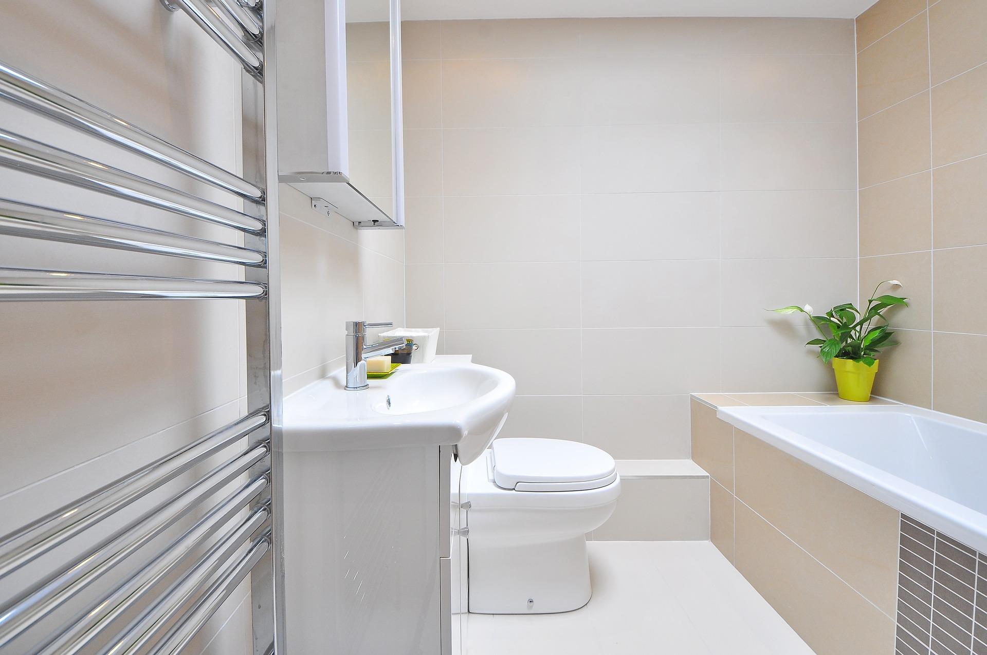 De wastafel #badkamer