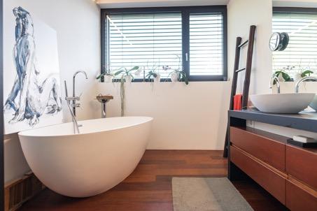 Je badkamer een make-over geven. Tips!