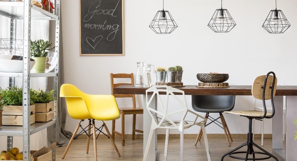 Tips voor een industriële look in je interieur #industrieel #interieur