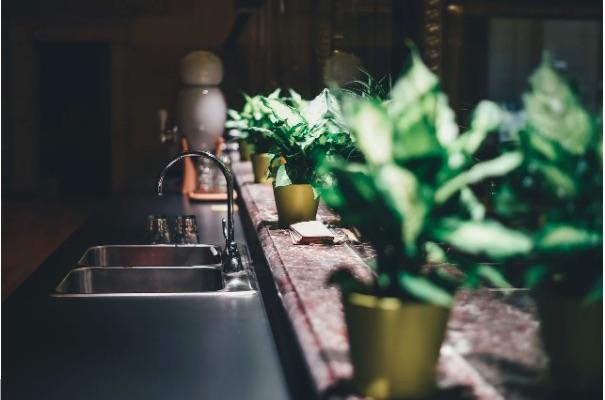 Je keuken opvrolijken doe je met deze 5 items #keuken #keukeninspiratie #keukenideeen