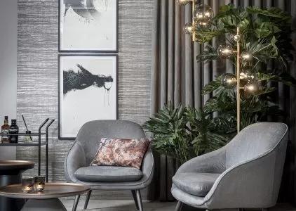 Eichholtz stoelen via Solfelt #design #designmeubelen #stoel #eichholtz #solfelt