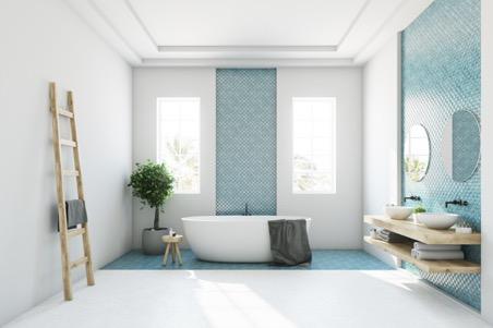 Een badkamer op maat #badkamer