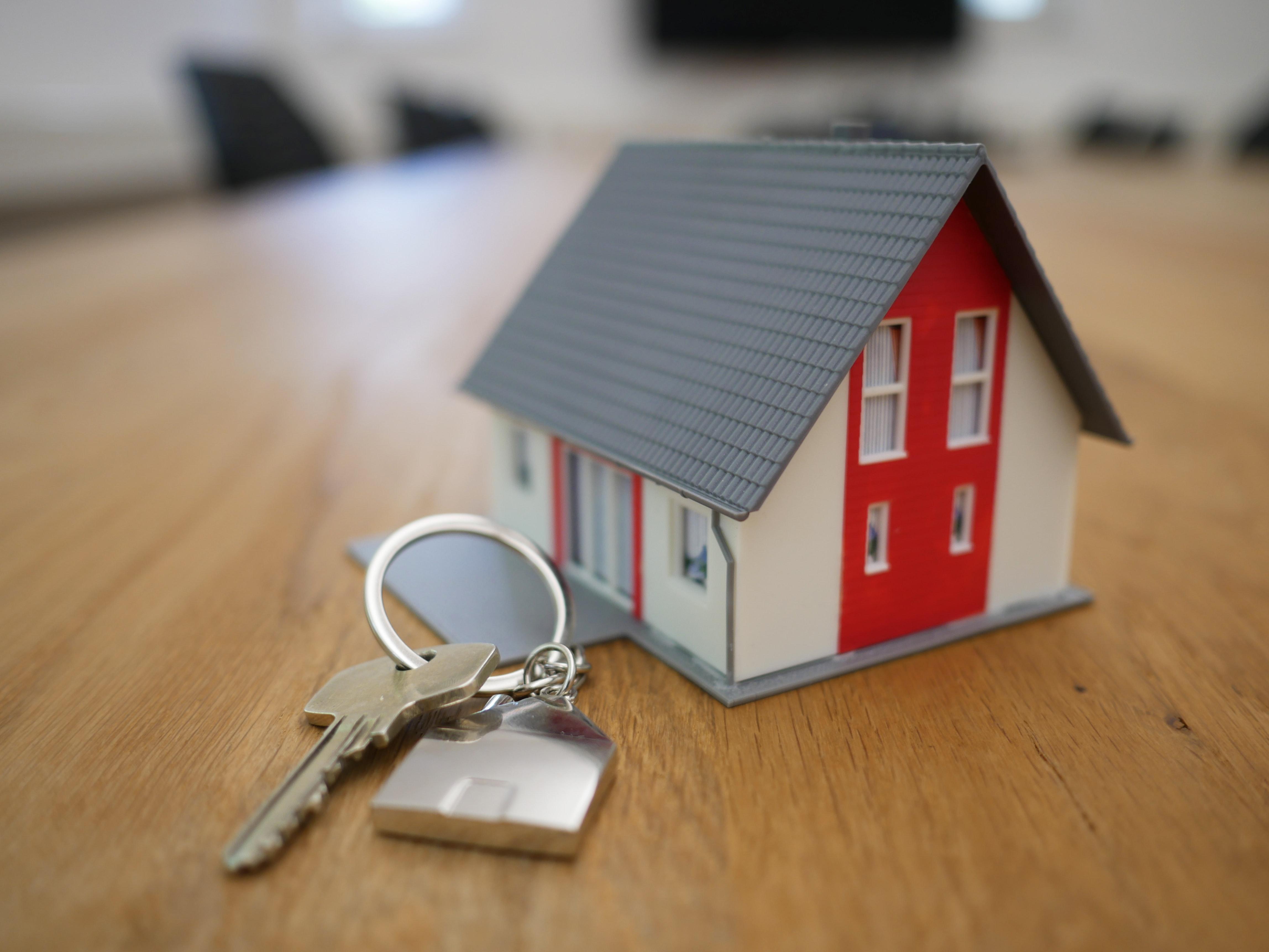 Een huis kopen, waarom is dat zo spannend? #huis #huiskopen