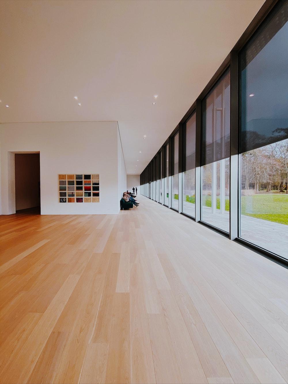 De voordelen van een pvc-vloer #pvcvloer #vloer #interieur #wonen