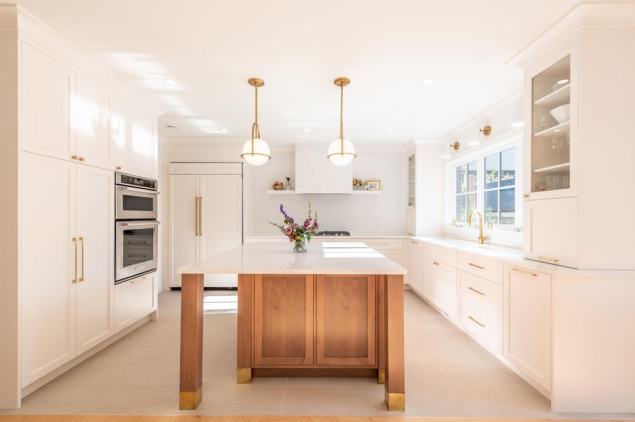De beste manieren om jouw keuken schoon te houden #keuken #schoonmaken #schoonmaaktips #keukentips #hg