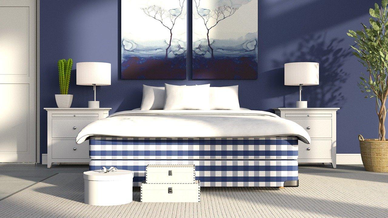Musthaves voor de ideale slaapkamer #slaapkamer #inspiratie #wonen #interieur