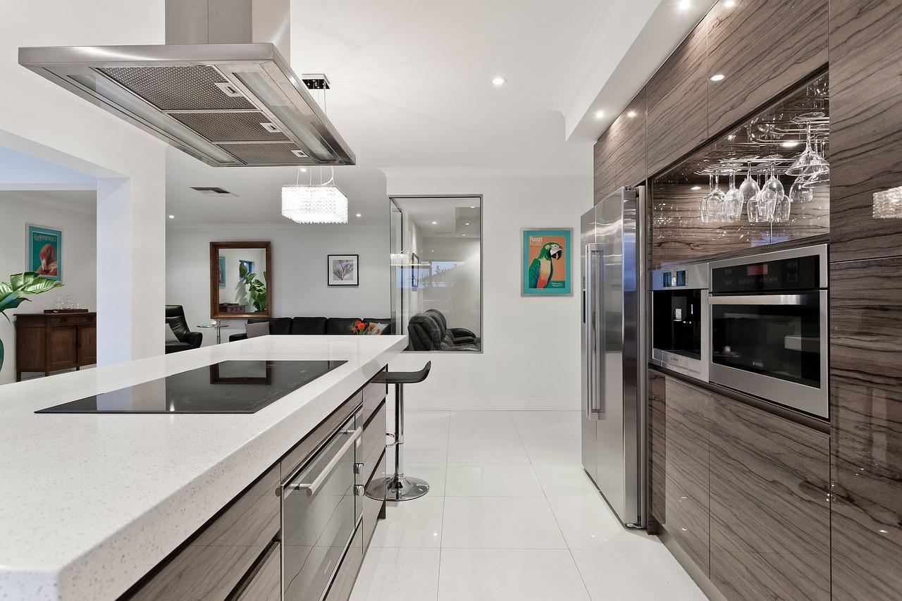 Tips voor een stijlvolle keuken #keuken #keukeninrichting #keukenstijl #keukenindeling #keukeninspiratie #uwkeuken