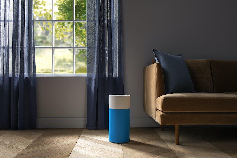 Schone lucht in huis: 6 X waarom je een luchtreiniger wilt in huis #schonelucht #wonen #luchtreiniger