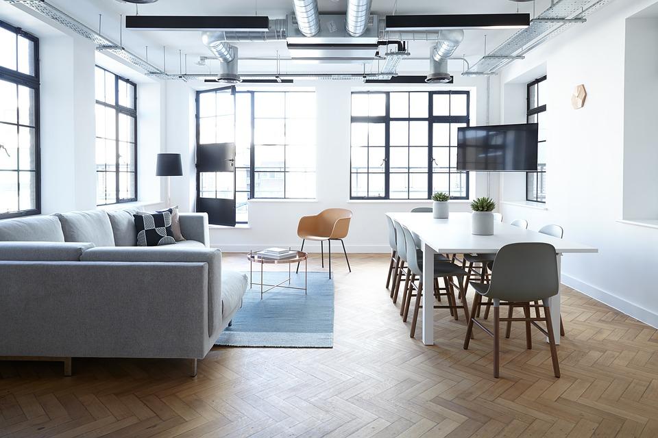Wat voor soort vloeren zijn er en welke vloer past bij jou? In dit artikel belichten specialisten verschillende vloeren zodat je een weloverwogen keuze kan maken #vloeren #interieur #visgraat