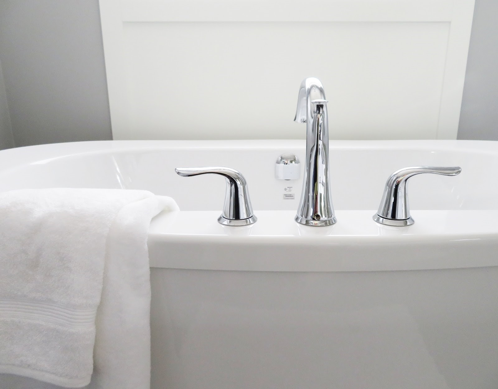In bad gaan: wat kost dat? #badkamer #badkamerinspiratie #bad #energie