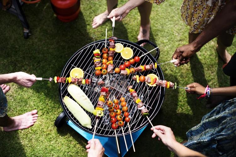Tips om een barbecue te kopen die past bij jouw tuin of terras #barbecue #tuin #tuininspiratie