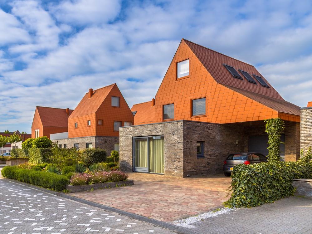Je droomhuis bouwen: wat zijn de opties #droomhuis #huis #huisbouwen