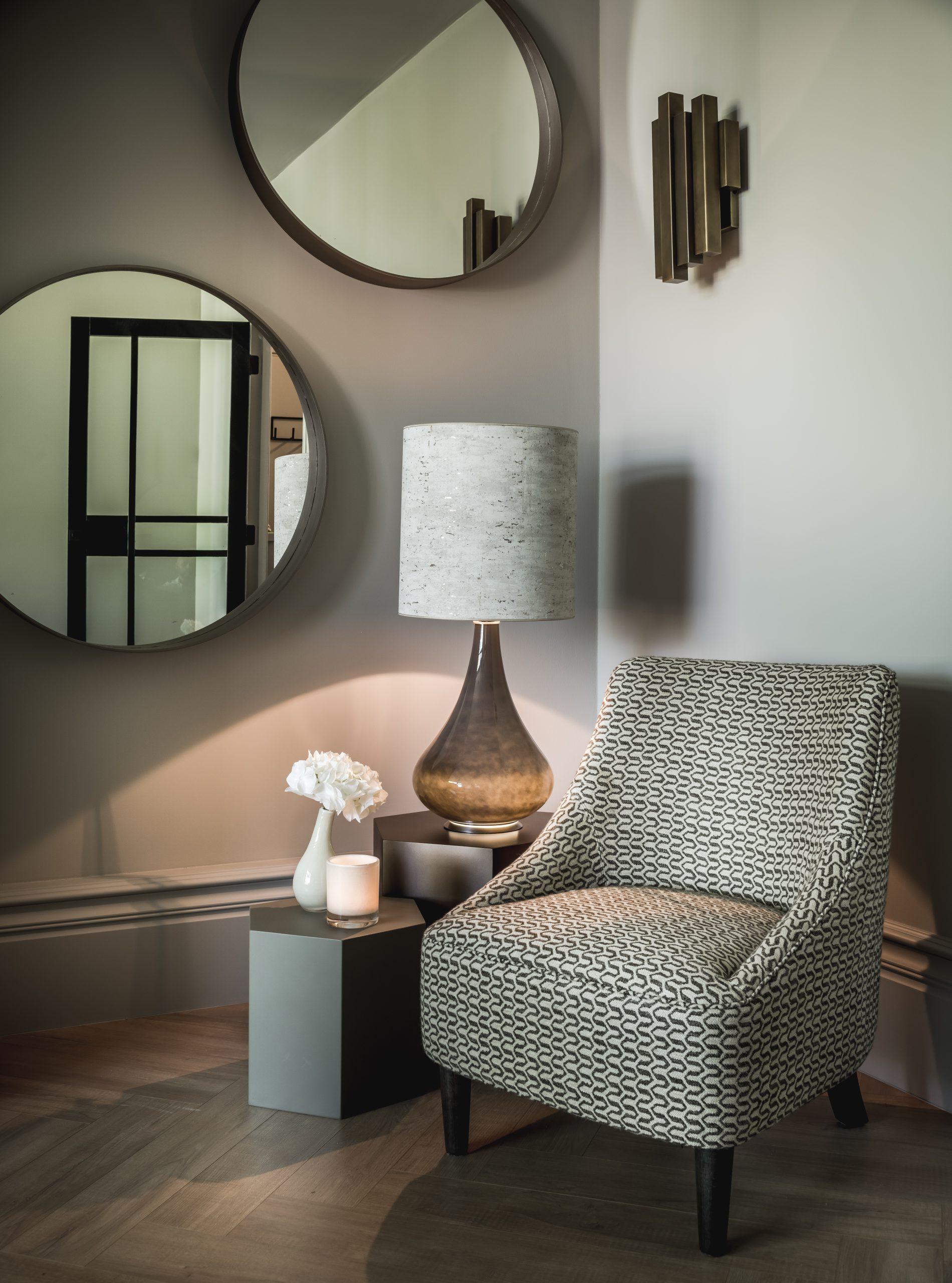 Exclusieve wandafwerking interieur. Elitis behang #behang #interieur #wandafwerking #kleur #elitis