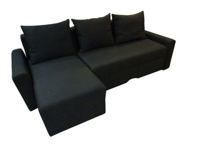 Heerlijk relaxen met een hoekbank in huis #interieur #hoekbank #hoekbanken