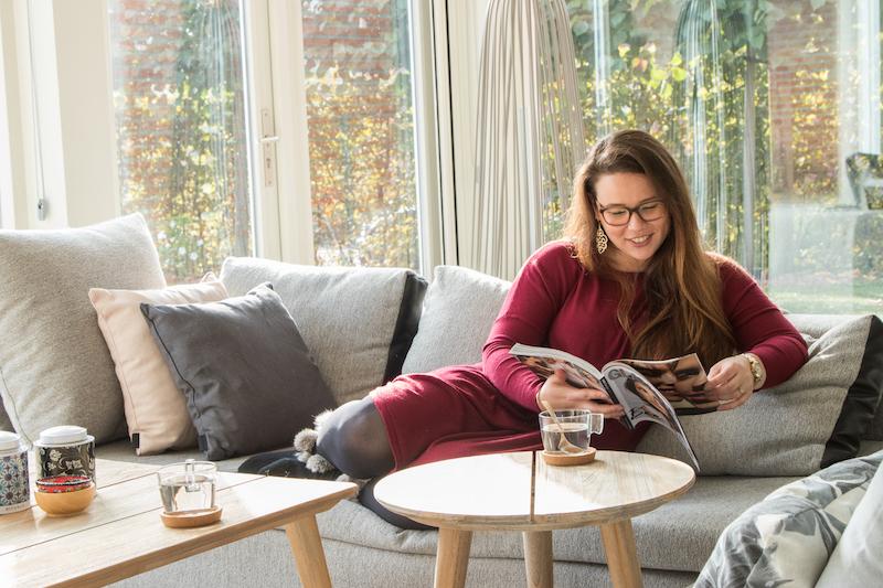 Interieurinspiratie voor de herfst nieuws interieur en wonen