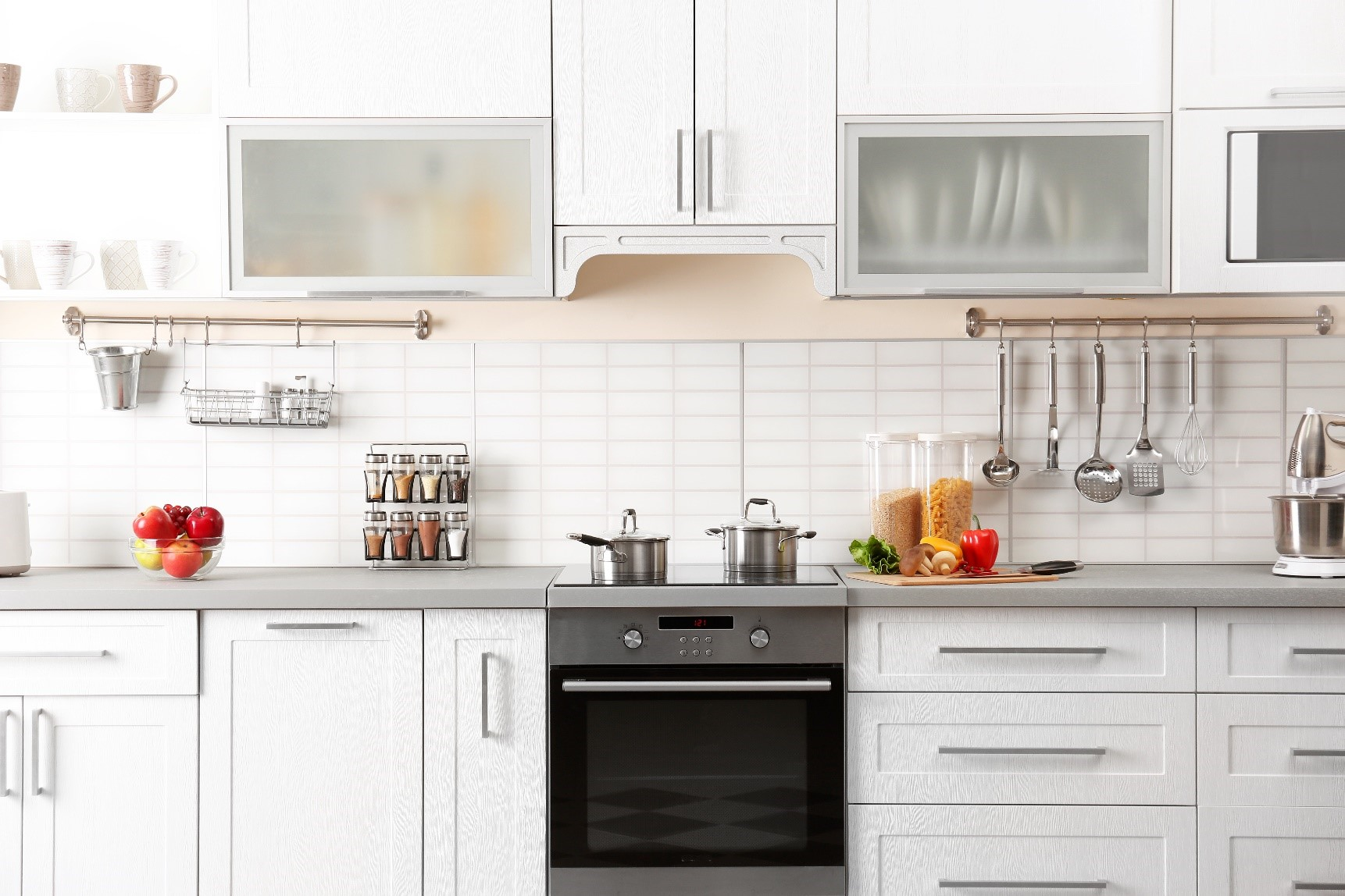 Welke keukenapparatuur heb je nodig? #keuken #keukenapparatuur