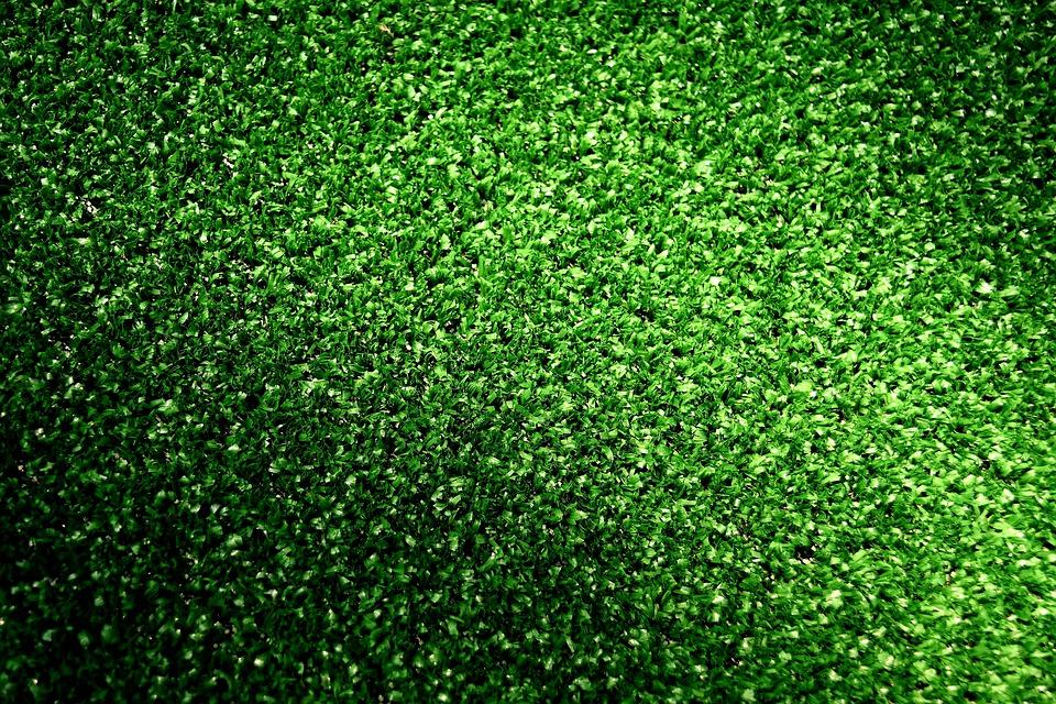 Echt gras of kunstgras in je tuin? Altijd een groen gazon via kunstgras.nl #kunstgras #tuin