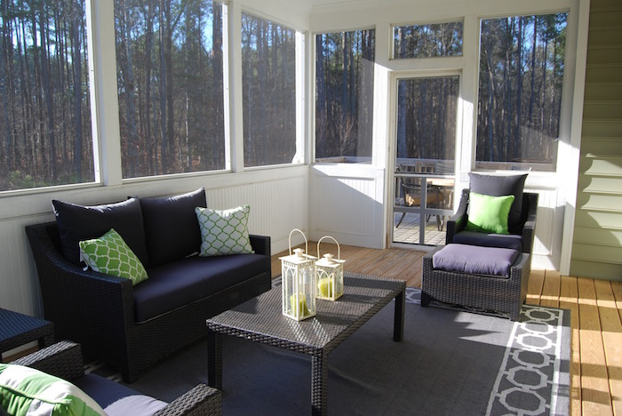 Onderhoud aan uw veranda tips en advies #veranda #mooieverandas