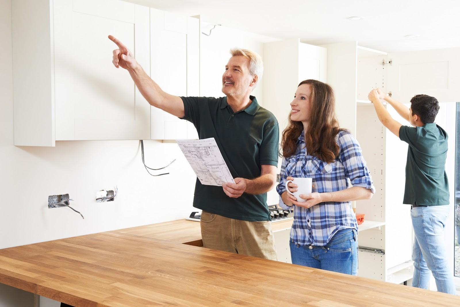Redenen om te investeren in een nieuwe keuken #keuken