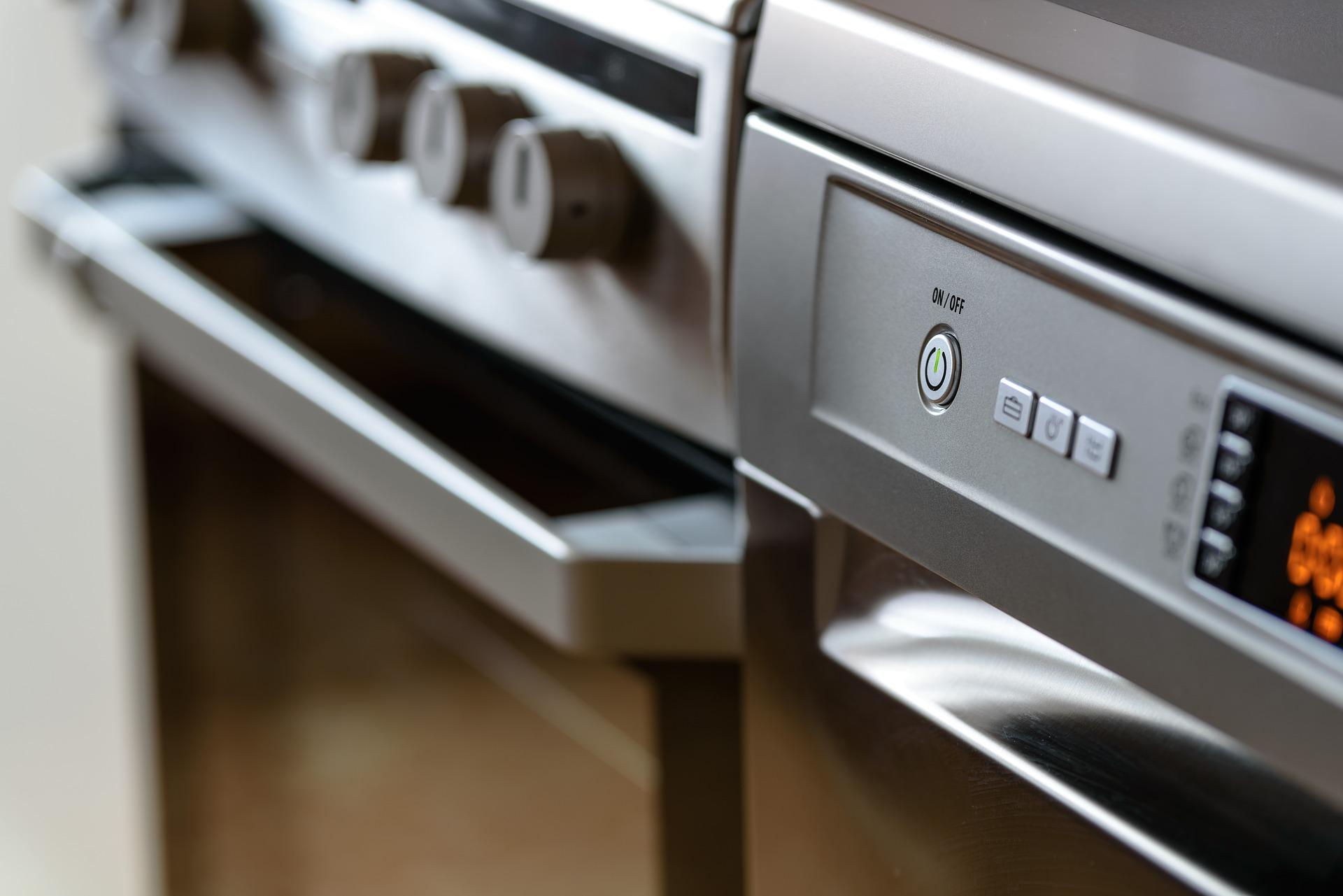 de nieuwste technologieën voor in keukens. Welke technologie implementeer je in je eigen keuken? #keuken #keukeninspiratie #keukenapparaten