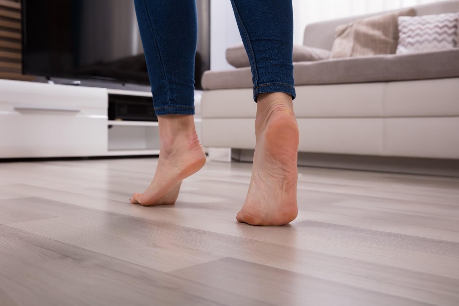 Vloerverwarming in combinatie met welke vloer #vloerverwarming #vloer #verwarmen #wonen