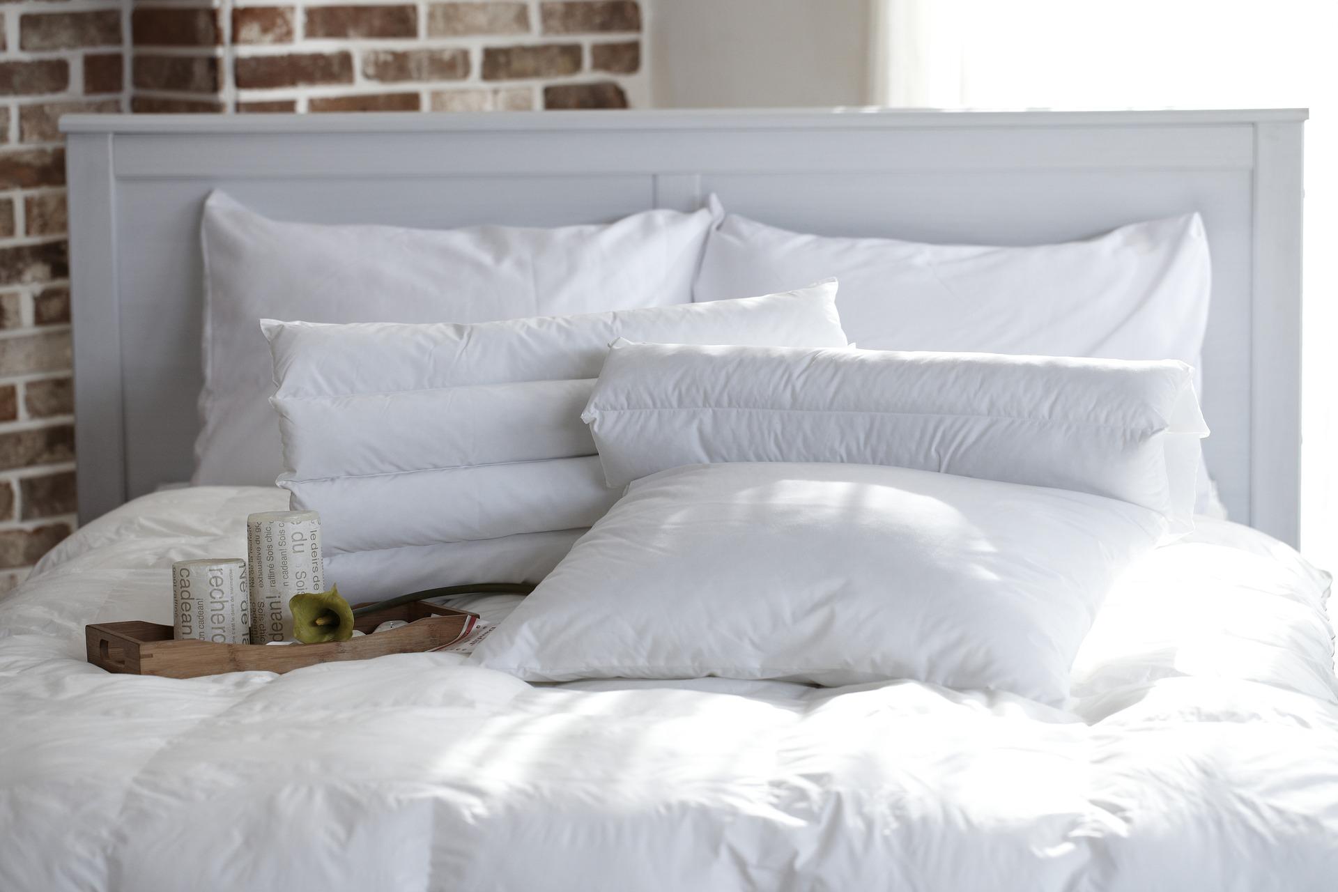 Tips om beter te slapen. Luxe dekbed #slapen #dekbed