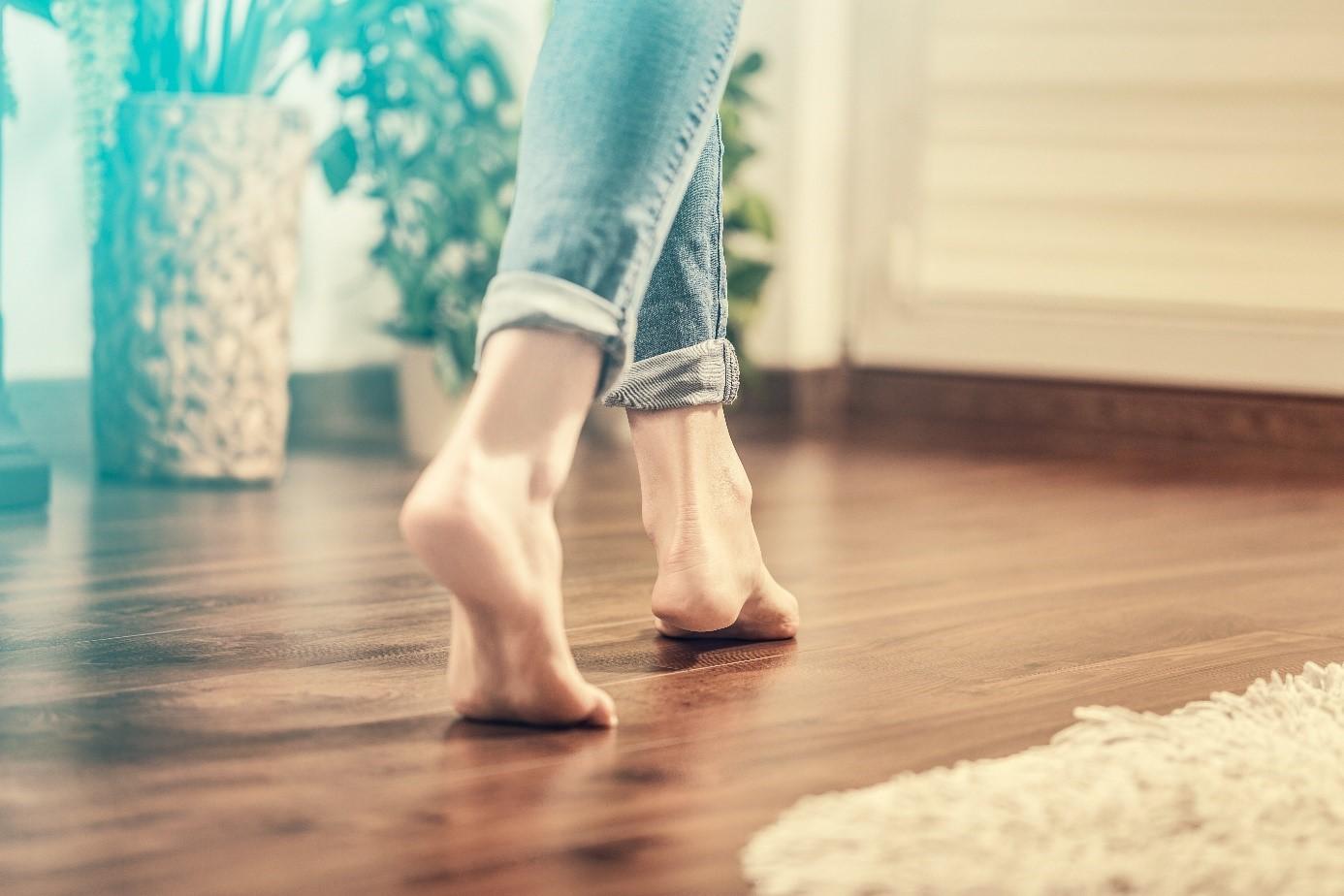 Huis met vloerverwarming: hoe zit het met energieverbruik #vloerverwarming #wonen #energieverbruik #energieverlijken