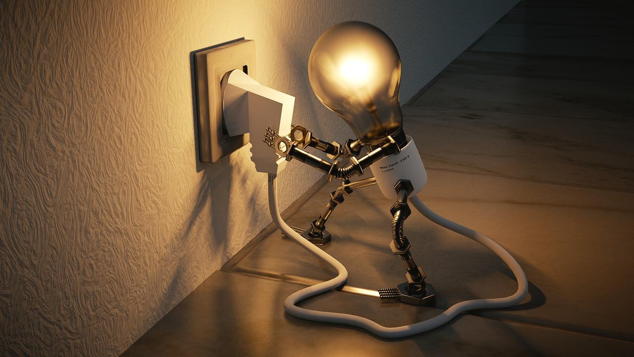 Tips voor een lagere energierekening #energie #energiebesparen #energierekening