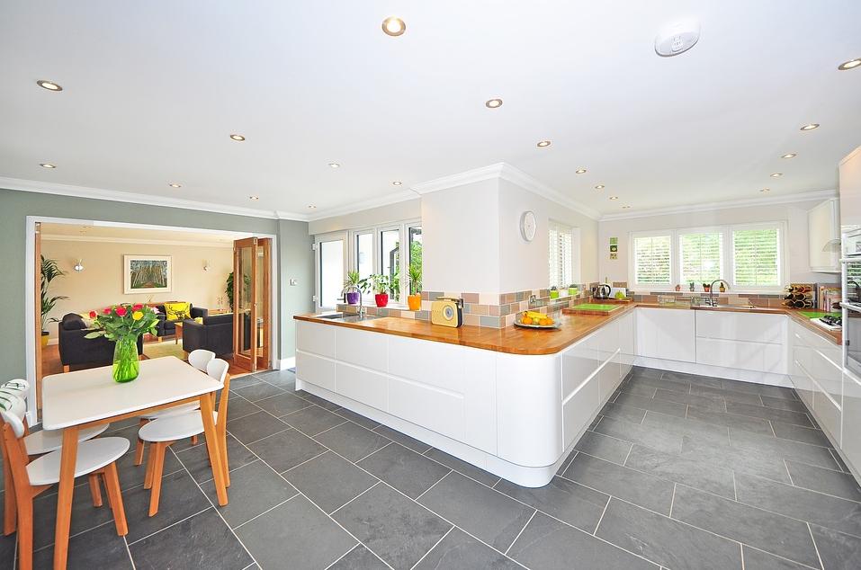 3x de eest gekozen stucwerk voor een (nieuwe) keuken #keuken #keukeninspiratie
