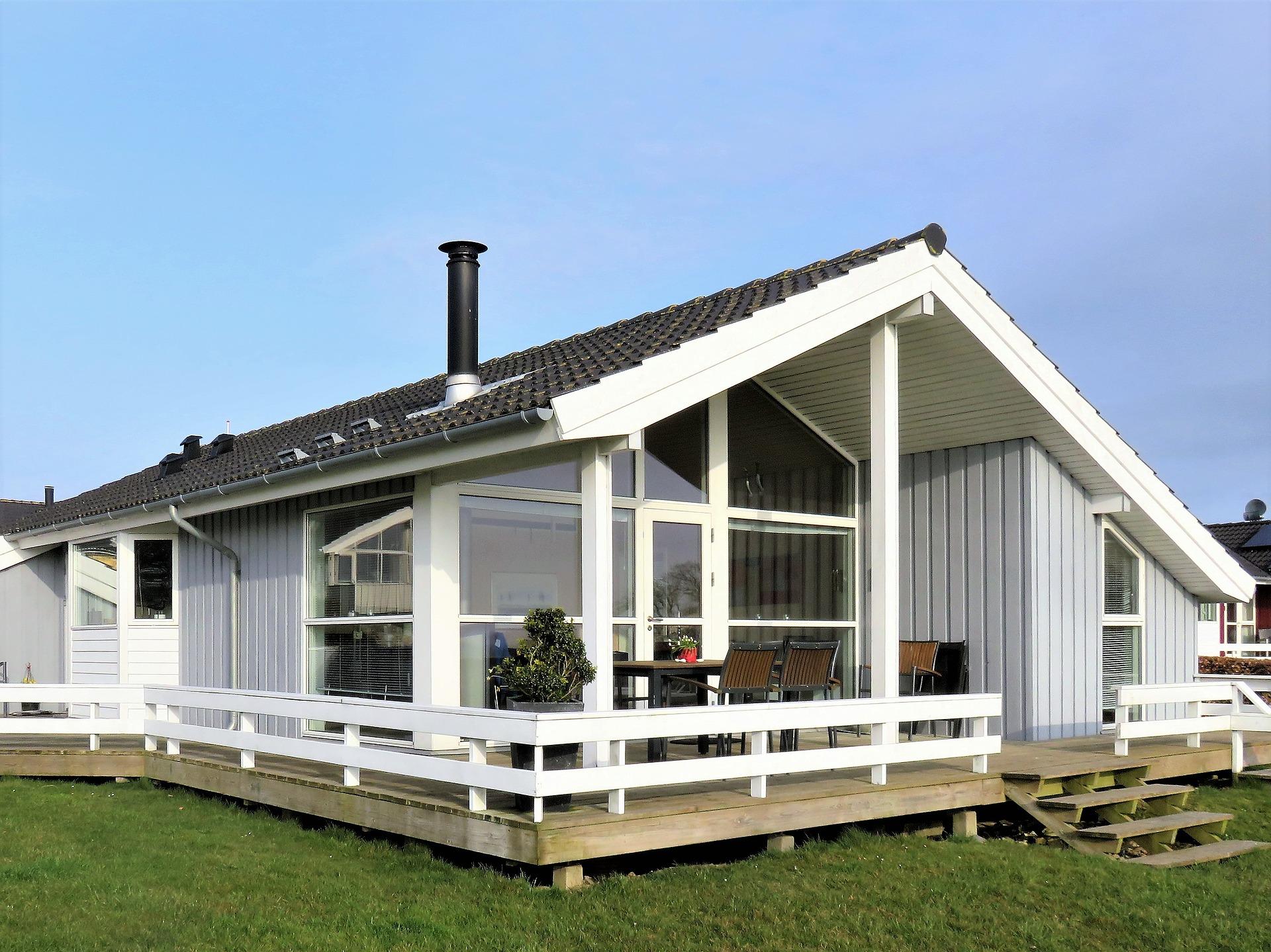 5 tips om de perfecte veranda te creëren #veranda #tuin #wonen