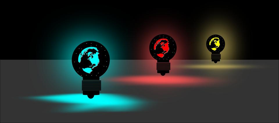 Voordelen van ledlampen #ledlampen # #led #verlichting