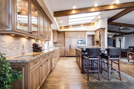 Waarom een nieuwe keuken een slimme investering is #keuken #investering