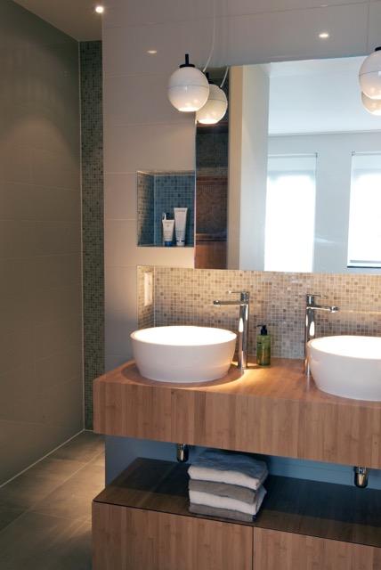 Gecombineerde badkamer met slaapkamer - Blog Startpagina voor tuin ...
